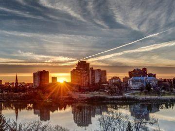 11 surprising facts about Saskatoon