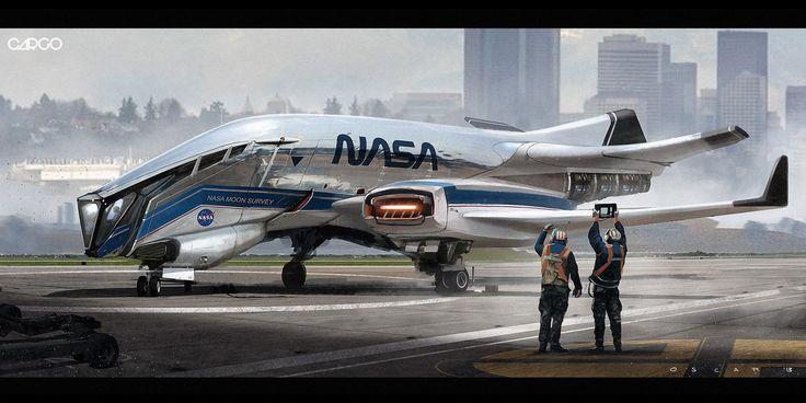 spaceship image desktop nexus wallpaper - spaceship category