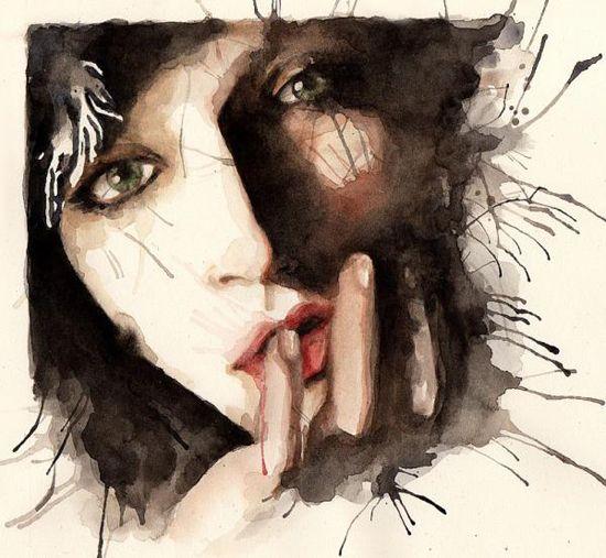 Illustration by Rosaria Battiloro0