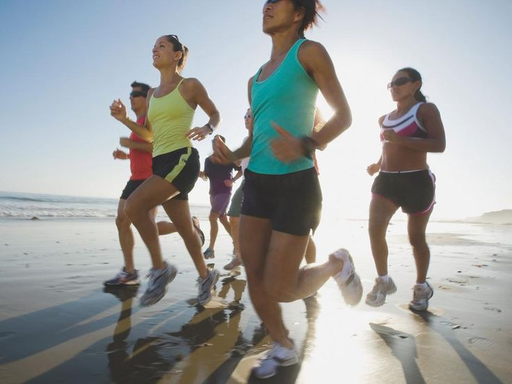 6 Ways to Bust Out of a Rut | Runner's World