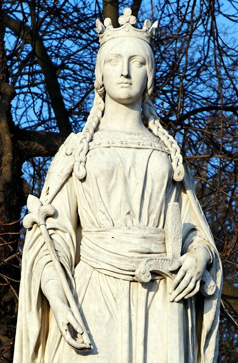 Matilda of Flanders Queen of England