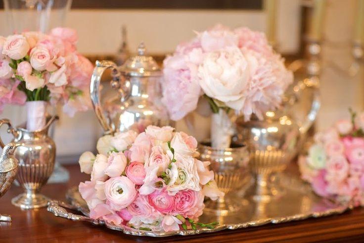 nancy saam 800x800 1445202987381 bridal bouquet and bridesmaids pale pink