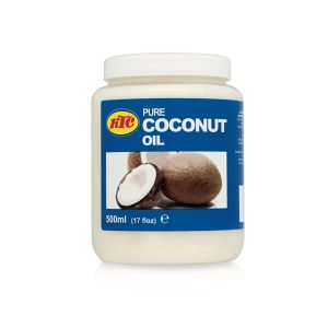 KTC Pure Coconut Oil