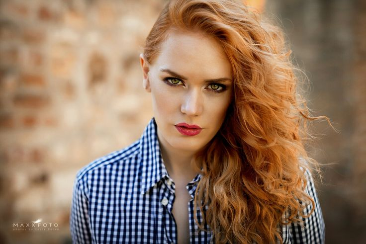 Gingerhair