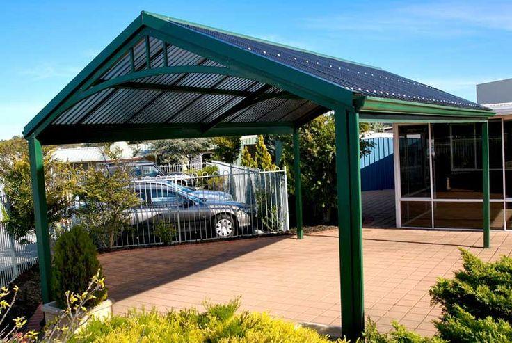 Patio Plans #OutdoorPatios #PatioDesign #PatioIdeas #Patios #Perth #WA http://www.factorydirectwa.com.au/patios/gableroofdesign