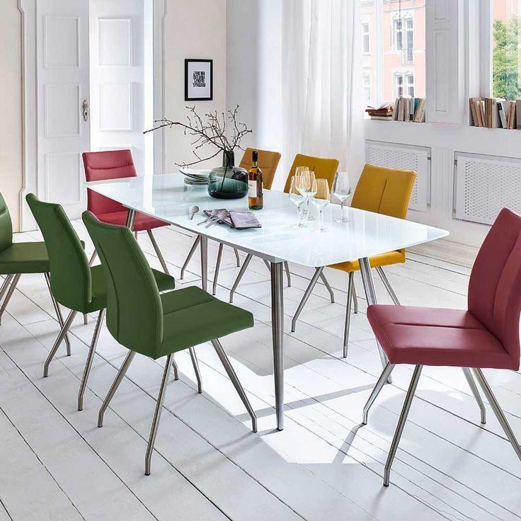 die besten 25 esstisch zum ausziehen ideen auf pinterest ausziehtisch esszimmer und. Black Bedroom Furniture Sets. Home Design Ideas
