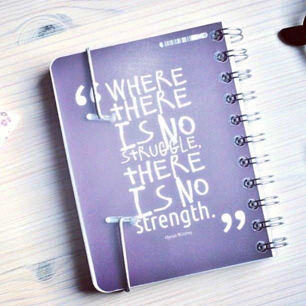 Nice workout journal made at www.personligalmanakk.com by @kristinabergsvik