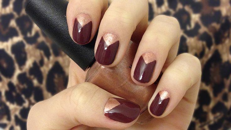 Manikyr för festliga naglar - så gör du
