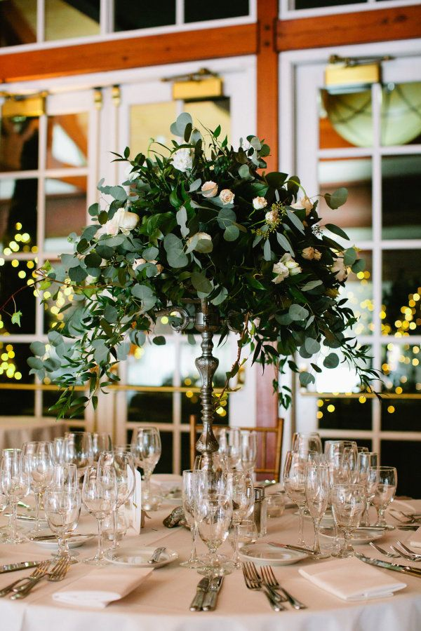 Greenery Centerpiece Near Me : Wedding centerpieces handpicked ideas to discover in