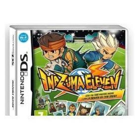 Juega el mejor partido gracias a Inazuma Eleven para Nintendo DS.   #DS, #nintendo, #juego, #games, #anime, #aventura, #futbol, #football, #ocio, #entretenimiento, #freetime.