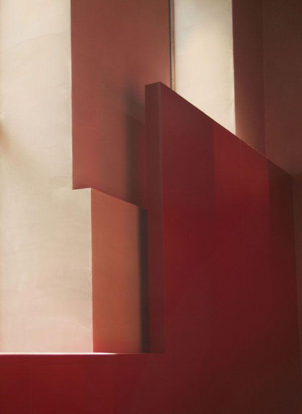 Interior Design, Acne, Bertelsen & Scheving Arkitekter ApS