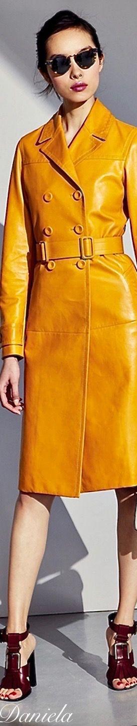 Bottega Veneta Pre Fall 2017-18
