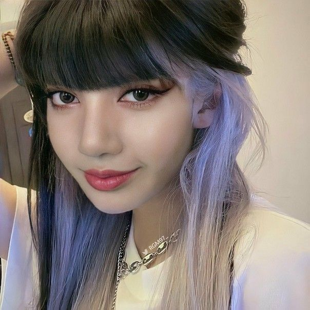 Hi Lites Hair Inspo Color Grunge Hair Dyed Hair