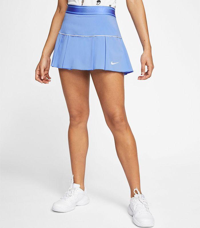 Nike Nikecourt Victory Tennis Skirt In 2020 Womens Tennis Skirts Tennis Skirt Outfit Tennis Skirt