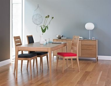 Romana Is A Modern Dining And Living Room Furniture Collection Defined By  Its Soft