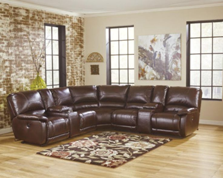 17 Best Images About Sectionals On Pinterest Reclining Sectional Leather Sectionals And