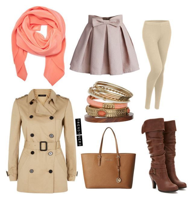 """""""Winter Fashion"""" by trendy-nerd on Polyvore"""