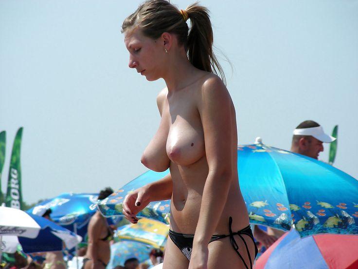 photo belle pute seins forme de poire