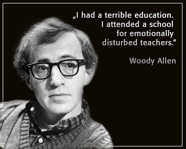 woody allen zitate woody allen sch ne spr che und zitate. Black Bedroom Furniture Sets. Home Design Ideas
