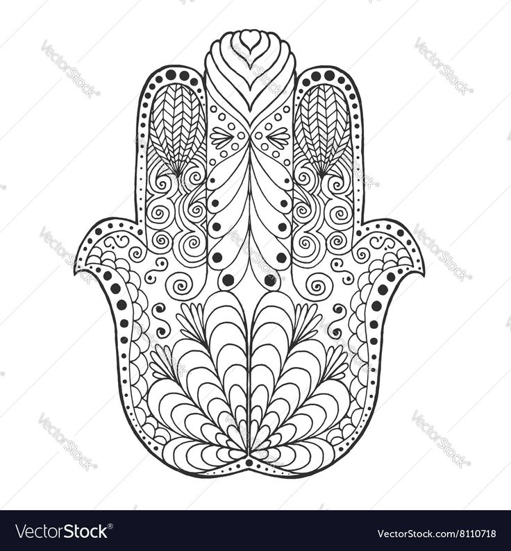 59 best jewish coloring pages images on pinterest for Jewish mandala coloring pages