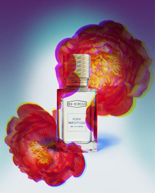 La maison de parfumerie parisienne Ex Nihilo Paris est arrivée en magasin et sur notre eshop