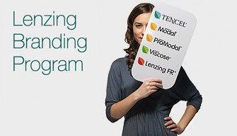 Lenzing Branding Program