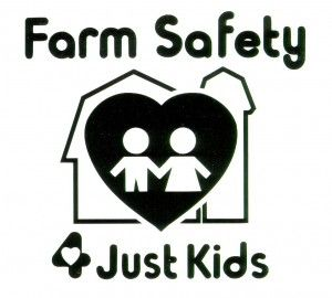 Farm Safety 4 Just Kids
