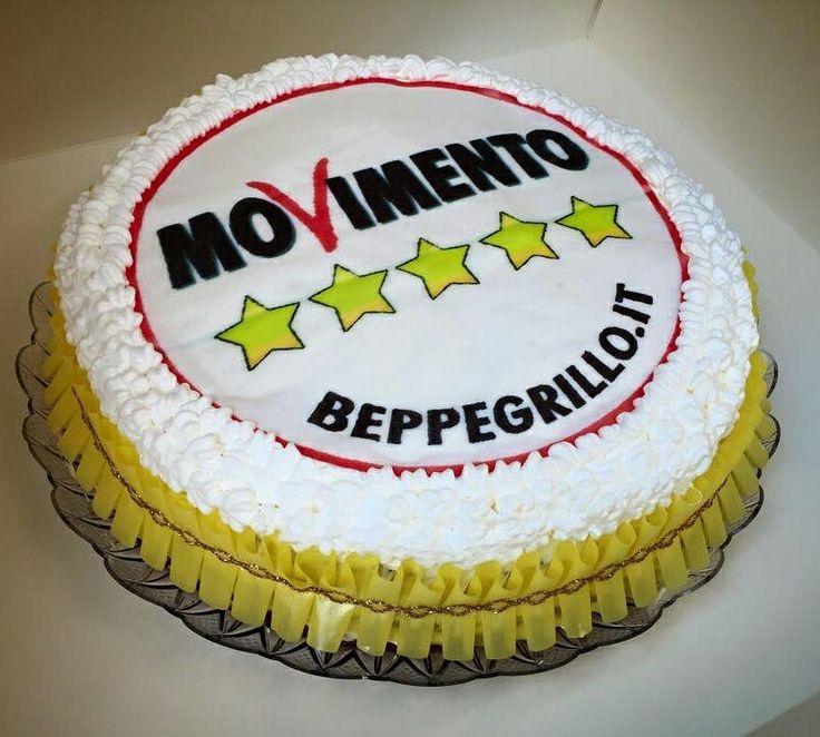 #4ottobre  #AuguriM5S #HappyBirthdayM5S  Il @Mov5Stelle nasce il giorno di #sanFrancesco...  E non per caso....  #IoVotoNO