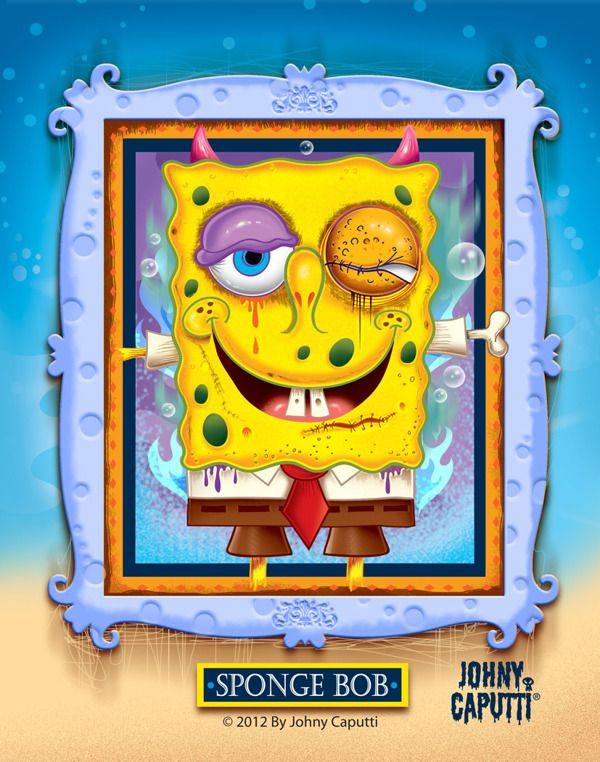 COLLECTIBLE CARDS by Johny Caputti, via Behance