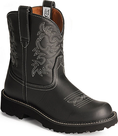 Ariat Fatbaby boots - Love these!