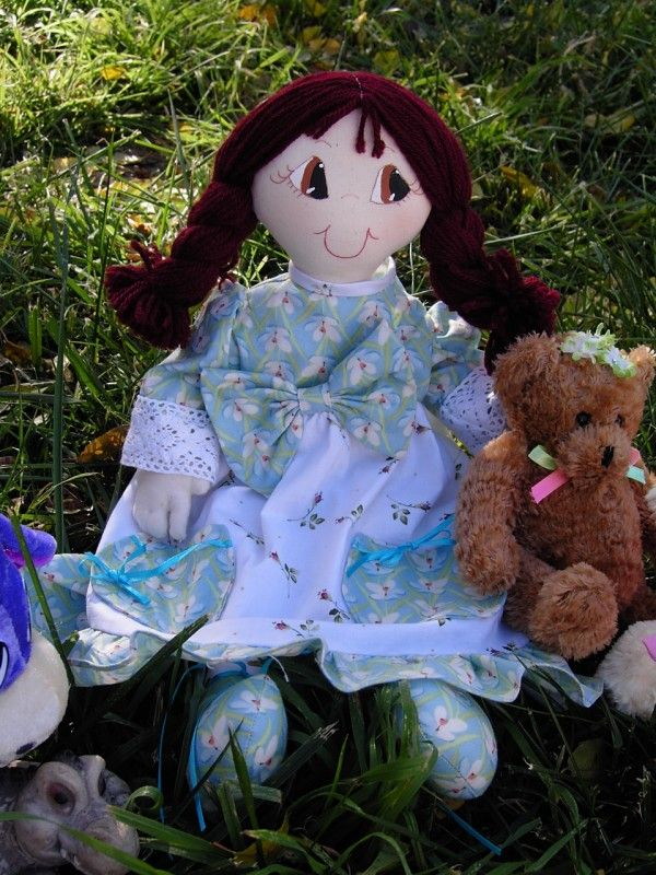 -Dolls on Parade Country Dolls PAGE 2-
