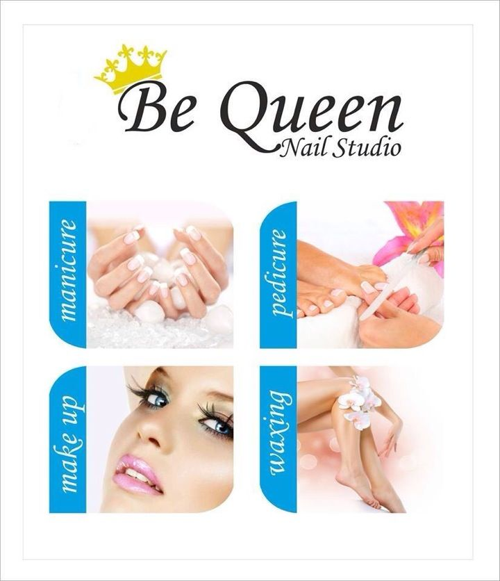 Be Queen Nails