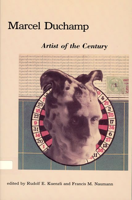 Marcel Duchamp: Artist of the Century                                                                                                                                                     More