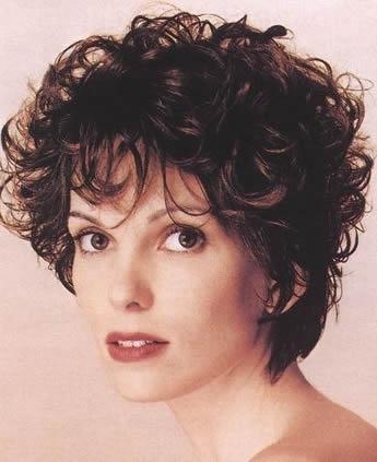 Curly Hair Fashion Curls Pinterest Curly Hair