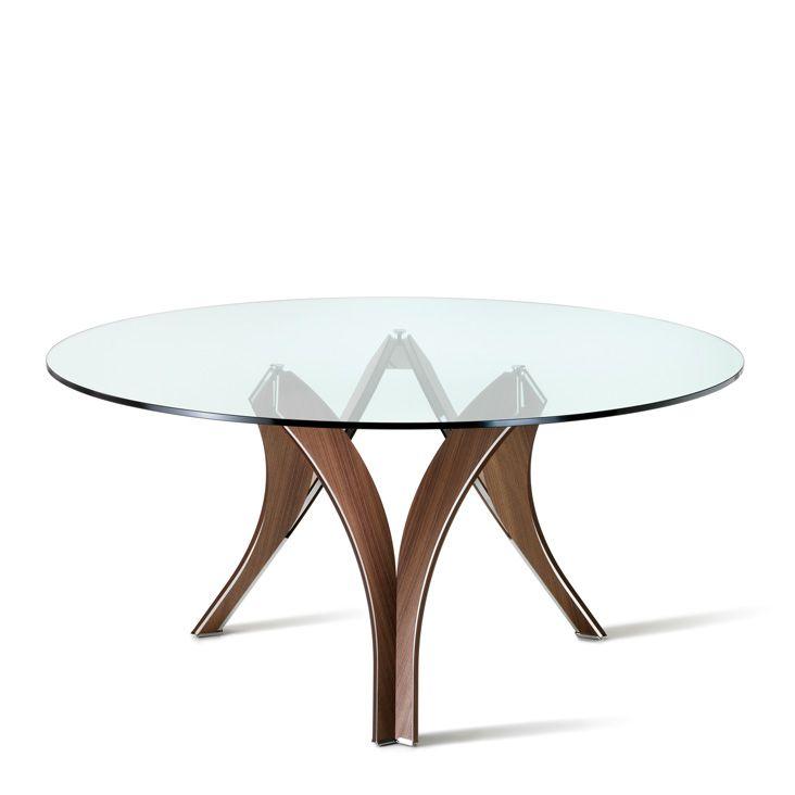 CORTINA | Cattelan Italia | NIDO dining tables | Pinterest