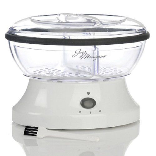 Joy Mangano Sonic Jewelry Cleaner, As Seen on HSN! Cleans Jewelry, Glasses - http://www.majestyasseenontv.com/joy-mangano-sonic-jewelry-cleaner-as-seen-on-hsn-cleans-jewelry-glasses/
