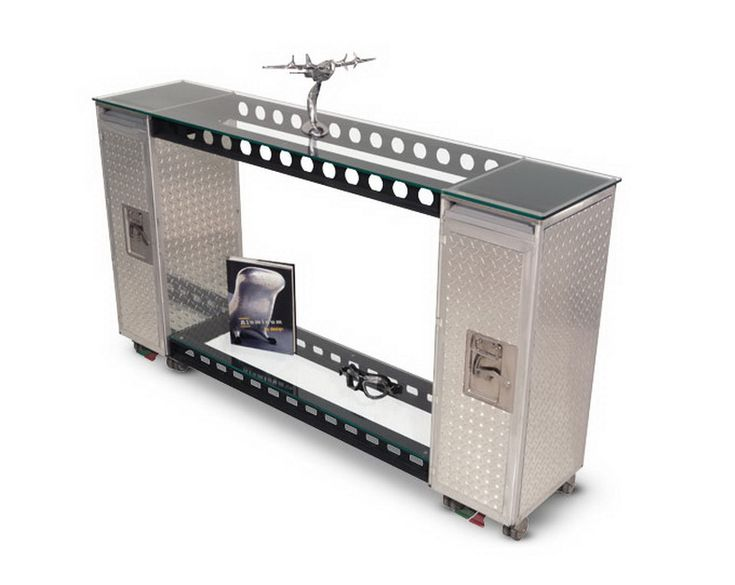 Aircraft Furniture