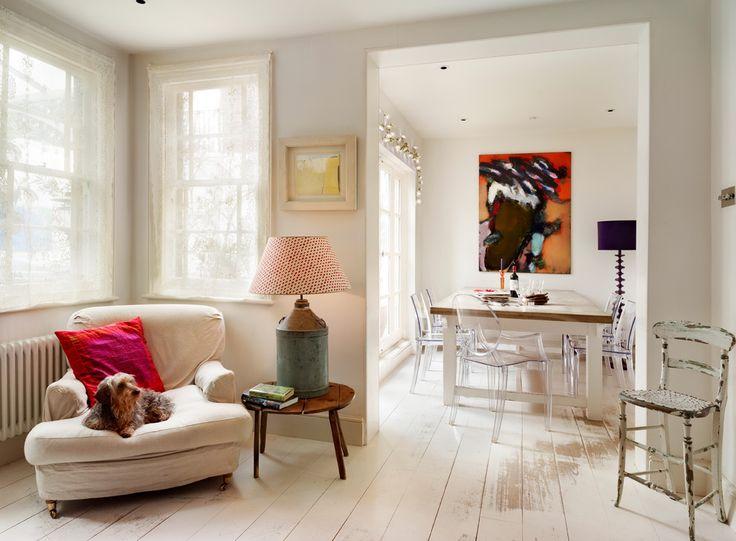 Best  Teal Floor Lamps Ideas On Pinterest Teal Floor Paint - Dining room floor lamps