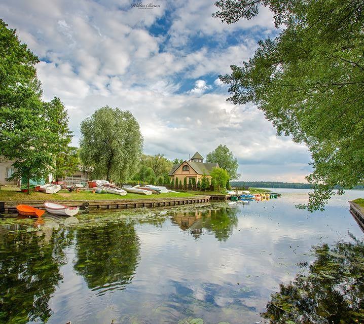 #Elckie Lake, #Mazury Poland