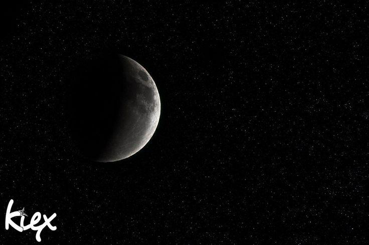 kiex fotography & design blog | kiex fotography & design #lunareclipse #bloodmoon