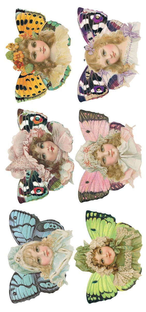 Violette Stickers : Archives : Product Categories : Trade Card Stickers: