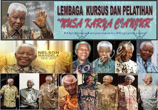 Nusa Karya Cianjur: BATIK NUSA KARYA CIANJUR MENDUNIA