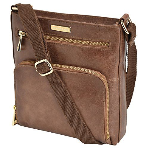 a39ca2ccb4 Leather Crossbody Purse for Women - Handmade Cross Body Bag Over the  Shoulder Womens Handbag by
