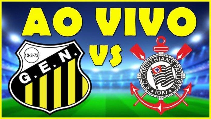 Narracao Online De Gremio Novorizontino X Corinthians Futebol Ao Vivo Campeonato Paulista 2020 Futebol Stats Campeonato Paulista Futebol Ao Vivo Gremio Novorizontino
