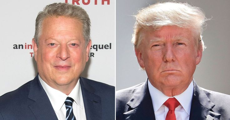 Al Gore's new book and upcoming documentary, An Inconvenient Sequel: Truth to Power, takes a critical look at the Trump administration and his denial of the climate crisis