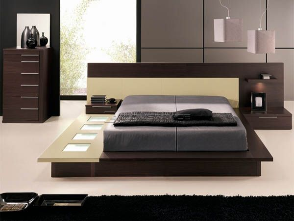Contemporary Bedroom Furniture Designs Inspiration Best 25 Contemporary Bedroom Sets Ideas On Pinterest Design Ideas