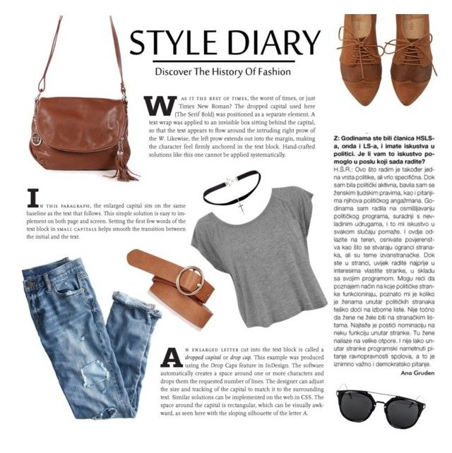 """""""Walk Me to Your Day"""" by miah-belmonte on Polyvore featuring J.Crew, Mia Tomazzi, Yves Saint Laurent and Topshop"""