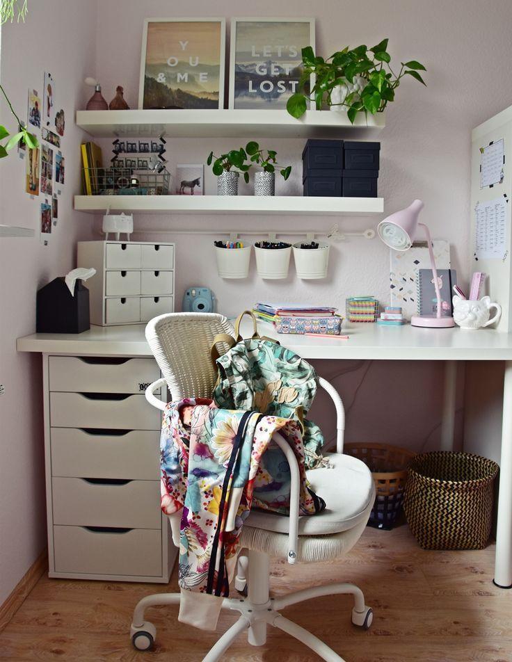 90 best Kinderzimmer für Mädchen | girls room ideas images on ... | {Schöne mädchenzimmer 18}