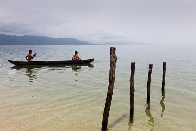 Canoe, Pendolo by Marji Lang, via Flickr