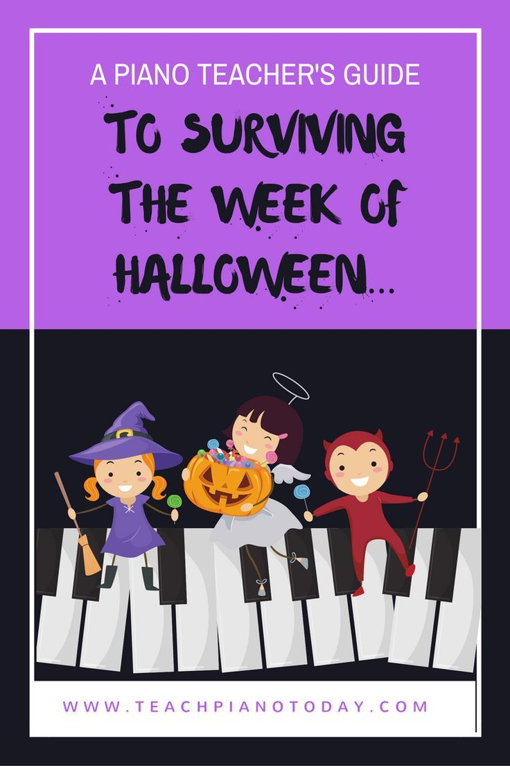 256 best Halloween Music Games and Activites images on Pinterest